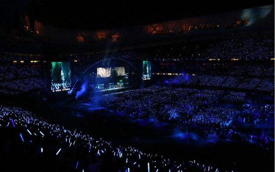 2016 五月天上海演唱会