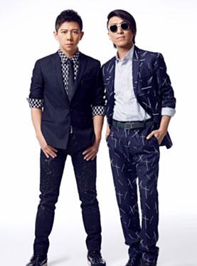 树新蜂-羽泉2016北京演唱会