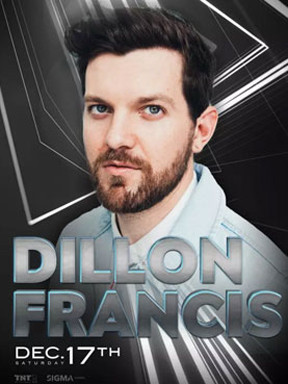 Dillon Francis At Linx 上海站
