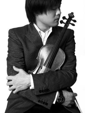 纯粹系列 帕格尼尼二十四首随想曲全集 黄蒙拉小提琴独奏音乐会