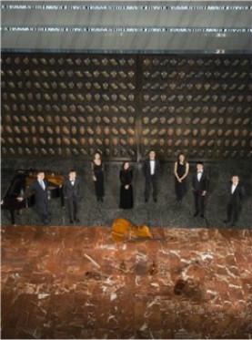 国家大剧院八重奏音乐会:悦耳八音