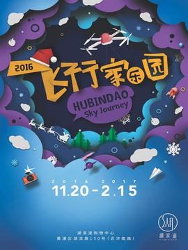 2016湖滨道飞行家乐园