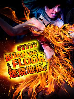 风靡全球的舞蹈巨作《燃烧地板》