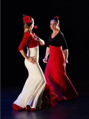 帕科•佩那弗拉明戈舞蹈团《生命之舞》