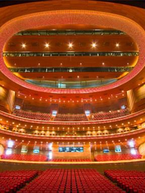 2016国家大剧院舞蹈节闭幕 《舞典华章—2016中国舞蹈年度巡礼》