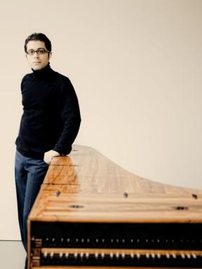 纯粹系列 哥德堡变奏曲 羽管键琴家马汉·埃斯法哈尼音乐会