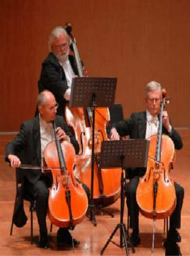 维也纳爱乐之声 维也纳音乐平台室内乐团音乐会