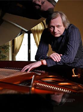 拉赫玛尼诺夫钢琴大赛金奖得主 奥地利名家钢琴小提琴协奏上海音乐会