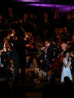 2016年施光南大剧院首届国际音乐季《德国汉堡节日交响乐团音乐会》
