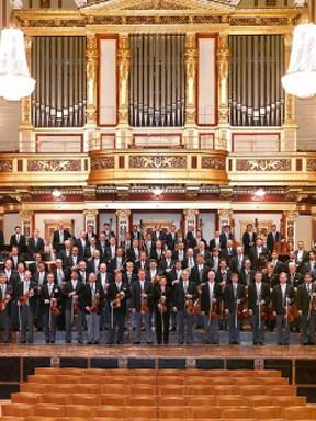 英雄诗篇·维也纳爱乐乐团音乐会