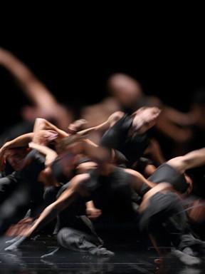 当代舞—《回声》