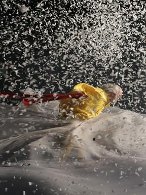SLAVA'S SNOW SHOW—斯拉法的下雪秀