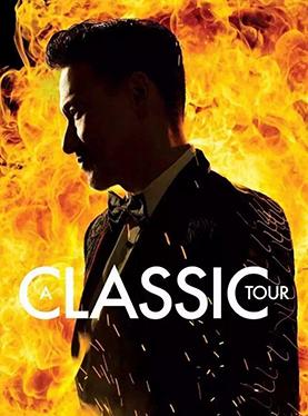 [A CLASSIC TOUR 学友.经典]世界巡回演唱会珠海站