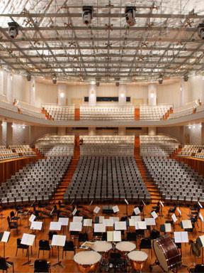 丹尼尔·哈丁与伦敦交响乐团音乐会