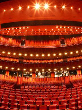 京昆名剧贺新春 北京京剧院 京剧《锁麟囊》《四郎探母》《龙凤呈祥》