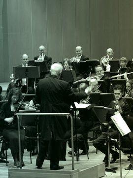 比利时皇家弗拉芒爱乐乐团上海音乐会