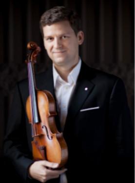 世纪名团 英国伯明翰市立交响乐团与指挥瓦西里·辛奈斯基新年音乐会