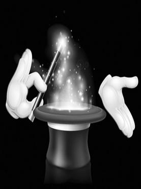 青春杂技励志魔术情景剧《魔术情缘》