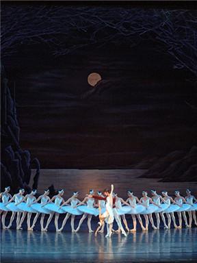 立陶宛国家歌剧院芭蕾舞团《天鹅湖》