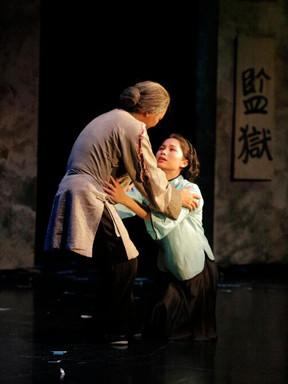 周末歌剧:中国歌剧《野火春风斗古城》