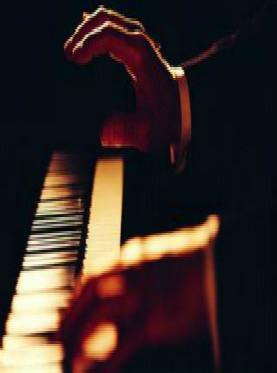 新月当空——俞湘君情景钢琴音乐会