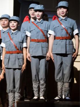 东方歌舞团大型环球经典音乐会《东方之声》