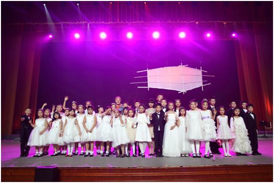 浪漫中国—理查德•克莱德曼2017北京新春音乐会