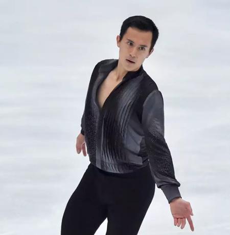 Patrick CHAN-CAN