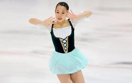 Mai MIHARA-JPN